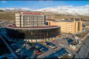 Araştırma Hastanesi 1 Haziran'da Normalleşecek