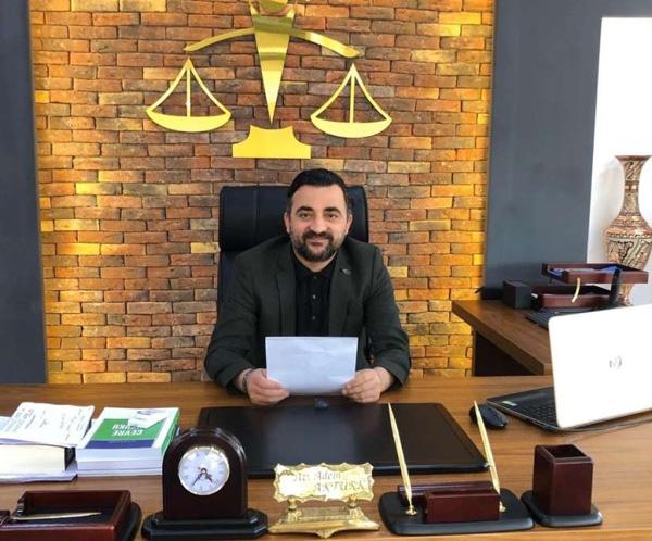 Avukatlar Adalet Savunucusudur