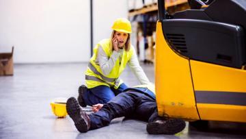 Artık iş kazası sayılmayacak