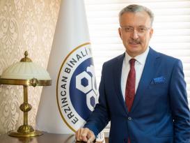 Erzincan'ın Gururu Üniversitesi