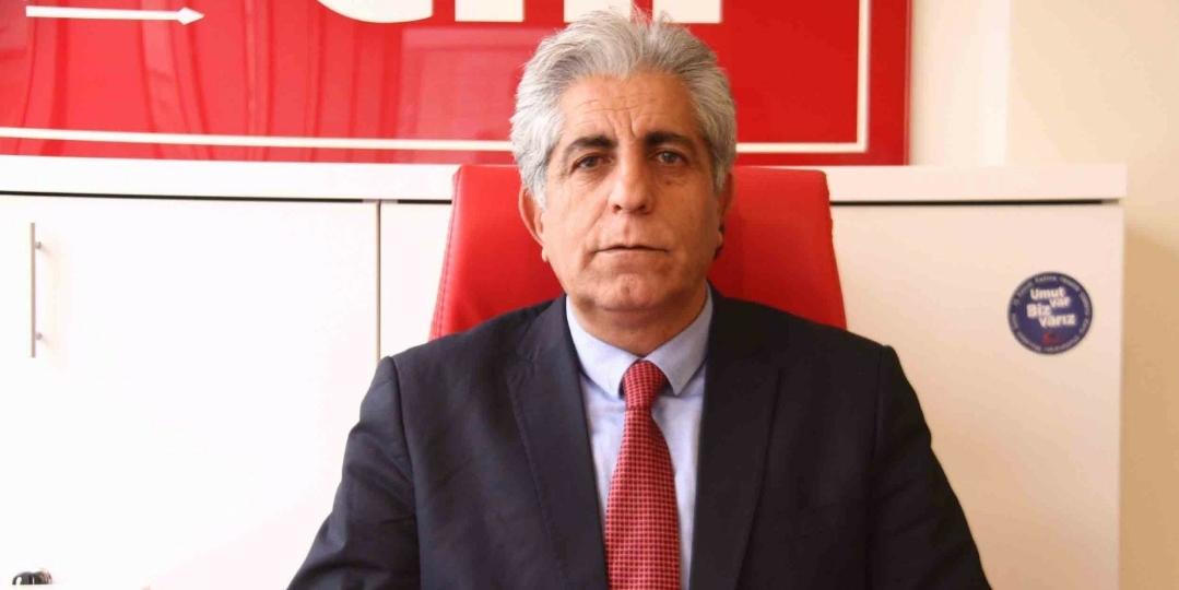 Aras CHP'nin 97. Yılını Kutladı