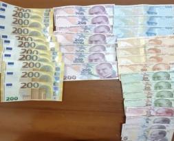 Erzincan,da Dolandırıclar İş Başında