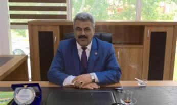 Remzi Öz 30 Ağustos Zafer Bayramı Mesajı Yayımladı